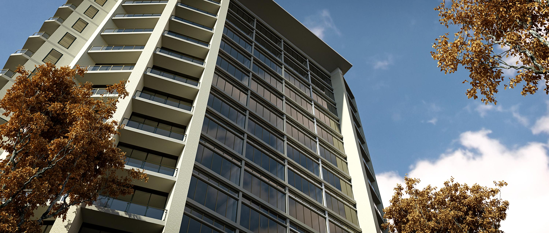 PlusSpec Apartments