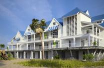Beachfront Condo's