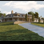 Connecticut residence