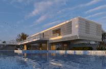 Jasmit residence