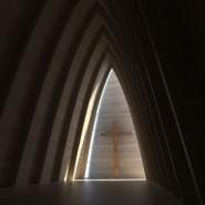 Sanaksenaho – Ikthys chapel