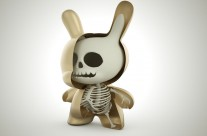 Dunny revealed