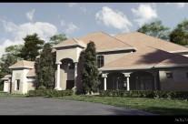 Highland Village home