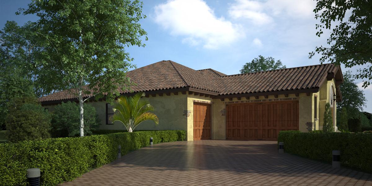 Lot 9 Florida architect Brian Loseke