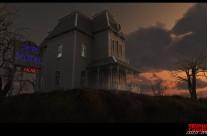 Bate's Motel