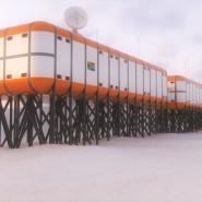 Sanae antarctic base