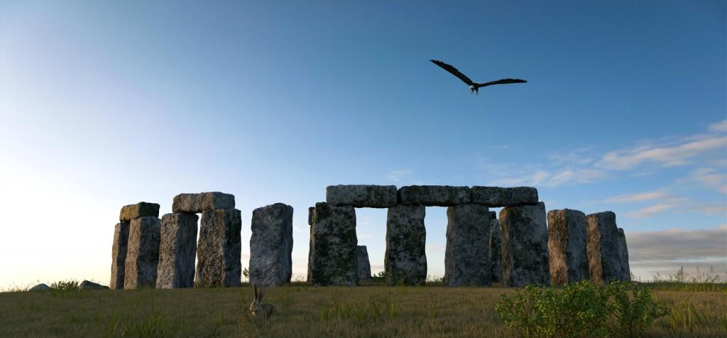 stonehenge-Scene 6