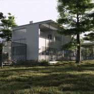 Gropius house